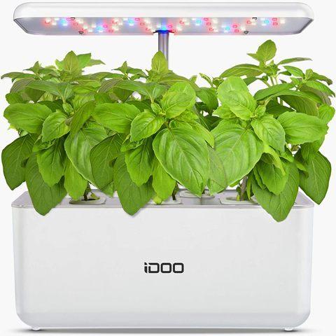 iDoo Sistema de Cultivo Hidropónico