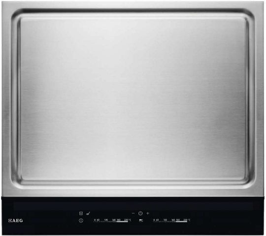 AEG-placa-teppanyaki-HC652601EB-Plancha teppan yaki