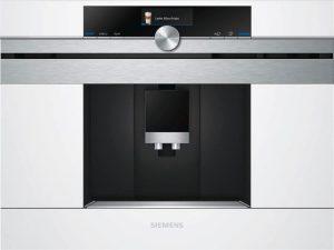 Siemens-lb iq700 - Centro espresso